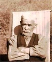 John Camack in 1943.