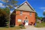 Kimberley Hall and Library