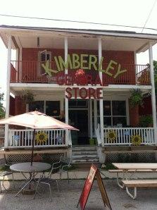 Kimberley General Store
